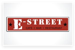 E-Street Cafe